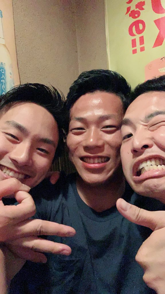 !彦根店送別会!