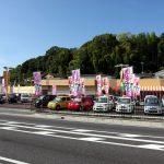 大津市で軽自動車をお探しなら!! グループ総在庫約2000台のリバティ大津店へ!!